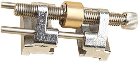Baosity カンナ刃 ノミ研ぎ器 固定角 滑り防止 調整可能 研ぎ 彫刻刀 高品質 ステンレススチール材質 ホーニングガイド