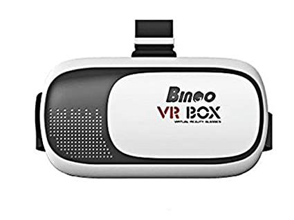 dde4dade6770 Bingo VR 200  Box Pro Version VR Virtual Reality 3D  Amazon.in  Electronics