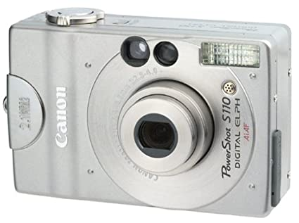 CANON POWERSHOT S110 DIGITAL ELPH DRIVERS FOR WINDOWS