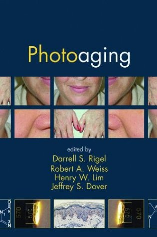 Photoaging Basic Clinical Dermatology Darrell product image