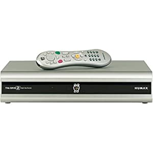 TiVo @ CES - Humax 26-inch LCD with integrated TiVo