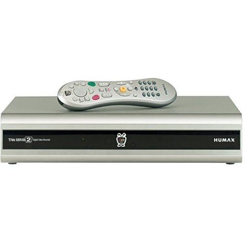 Humax T800 80-hour Digital Video Recorder with TiVo