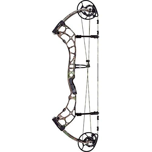 Bear Archery Compound Bow, RH 55-70, Olive (A6BR20407R)