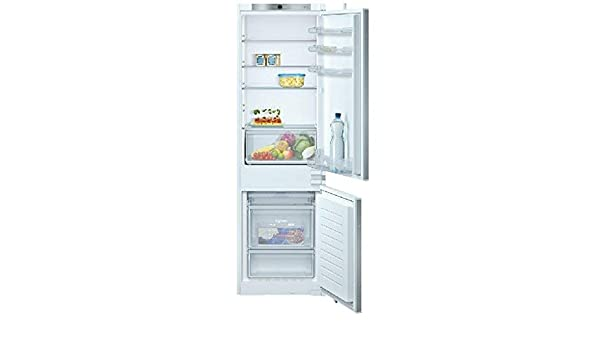 Balay 3KI7014F Integrado 255L A++ Color blanco - Nevera combi ...