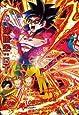 ドラゴンボールヒーローズ / HGD10-HG5-SEC CP 孫悟空:GT 【再録】【赤箔押し】