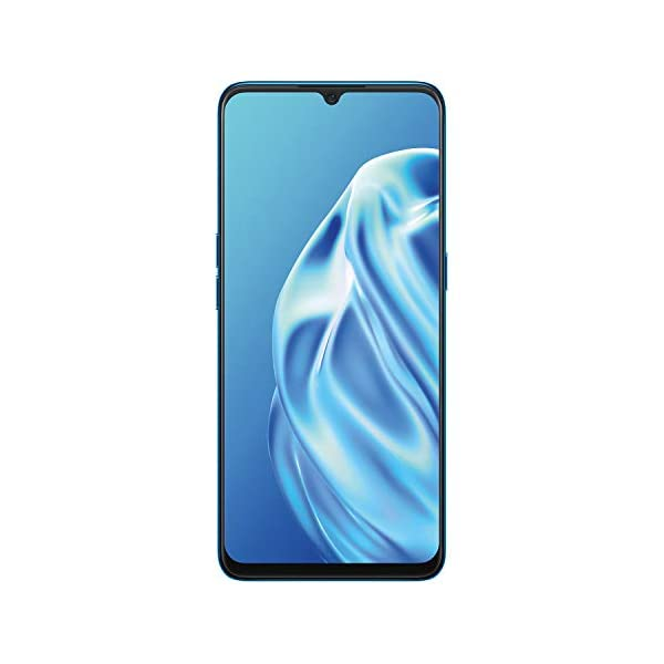 OPPO A91 Smartphone , Display 6.4'' AMOLED, 4, Fotocamere,128GB Espandibili, RAM 8GB, Batteria 4025mAh, Dual Sim, 2020… 3 spesavip
