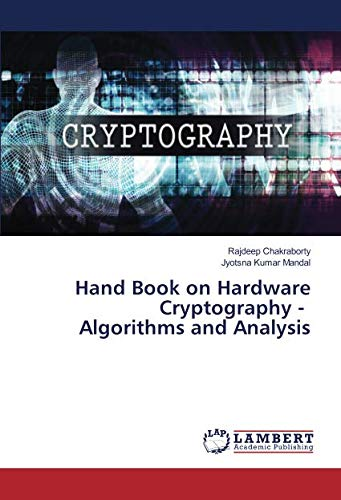 100 Best Cryptography Books of All Time - BookAuthority