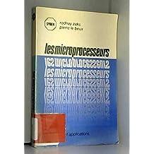 Les Microprocesseurs : Techniques et applications