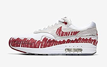 Amazon.co.jp: NIKE AIR MAX 1 SKETCH TO SHELF \u201c Red/White