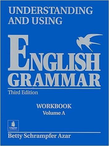 understanding and using english grammar ebook free