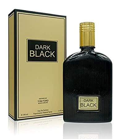 Amazoncom Inspired By Black Orchid By Tom Ford Cologne Dark