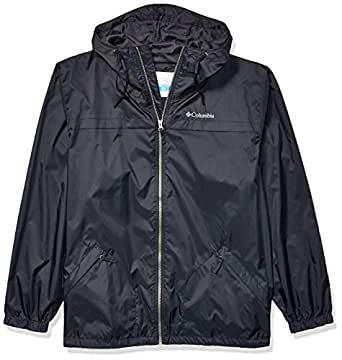 Columbia Men's Oroville Creek™ Lined Jacket, Black, 1X