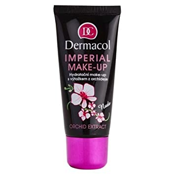 Imperial Make-Up by Dermacol #16
