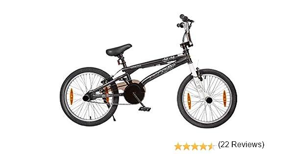 LA - Bicicleta Bmx de 28 cm, rueda de 20