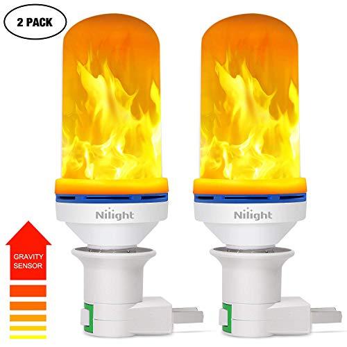 Nilight-Light-Bulbs