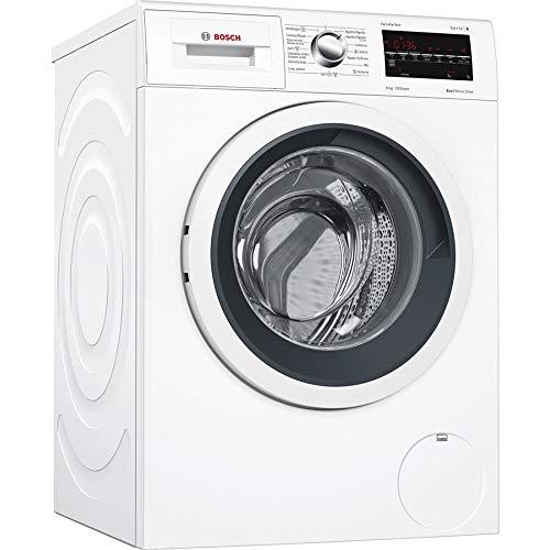 416M4e1Ig9L. SS500 Tecnología ActiveWater: una gestión eficiente del agua para ahorrar dinero y cuidar del medio ambiente. Programable: Gracias a esta función podrás seleccionar el momento en el que quieres que se inicie el programa de lavado. De este modo, tendrás la certeza absoluta de que el lavado terminará exactamente cuando quieras: a la vuelta del trabajo, a la hora del desayuno o beneficiarte de las tarifas nocturnas. Función Pausa + Carga: Esta función te permite detener la lavadora (siempre que el ciclo de lavado lo permita), abrir completamente la puerta e introducir las prendas olvidadas. Tras ello, bastará con que vuelvas a cerrar la puerta y el programa seguirá su ciclo.
