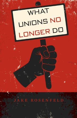 Download What Unions No Longer Do Pdf