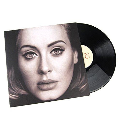 Adele: 25 Vinyl LP
