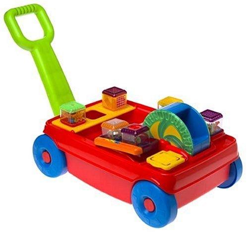 fisher price wagon