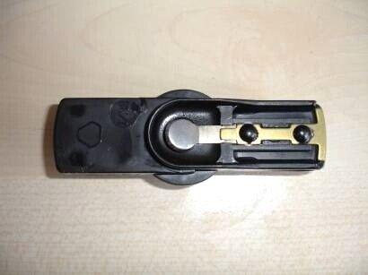 Bosch 04018 Distributor Rotor