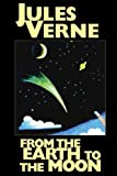 From the Earth to the Moon, Jules Verne, 1592242421