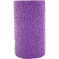 3M Vetrap Bandaging Tape, 100Mm, Purple 1410Pr
