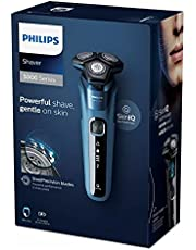 PHILIPS Shaver Series 5000, Ocean Blue, 2.52 kilograms