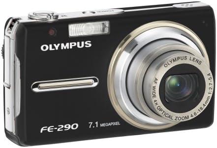 Olympus FE-290 Black product image 8