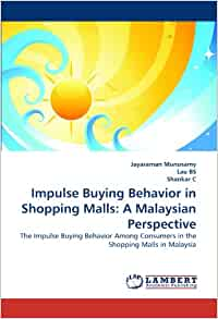 Literature review on impulse buying behavior