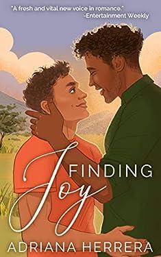 Finding Joy: A Gay Romance
