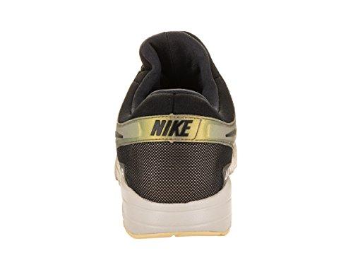 Nike Mens Air Max Zero Se Loopschoen Zwart / Zwart / Licht / Bot