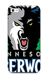 minnesota timberwolves nba basketball (24) NBA Sports & Colleges colorful iPhone 5c cases 9480745K789421779