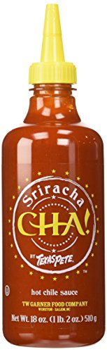 Texas Pete Sriracha Chile Sauce