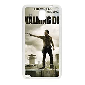 Walking Man Fahionable And Popular Back Case Cover For Samsung Galaxy Note3