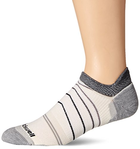 Sockwell Men's Pacer Micro with Firm Support, Natural, Large/X-Large