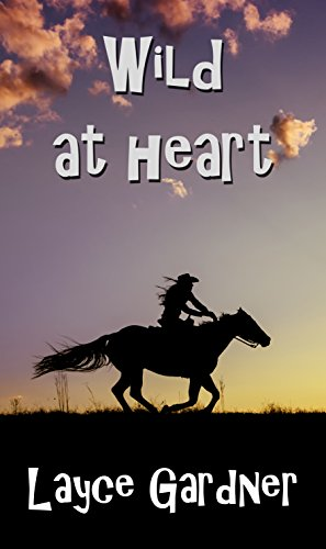 Wild Peg (Wild at Heart: The Un-told Story of Calamity Jane)