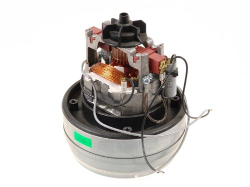 Staubsaugermotor, universell, Domel - 1000 W, 240V, ELECTROLUX mit Lüfter