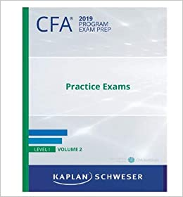 Schweser Cfa Level 2 Ebook