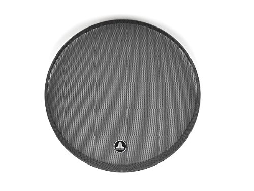 JL Audio SGR-12W6 Subwoofer Grill for 12