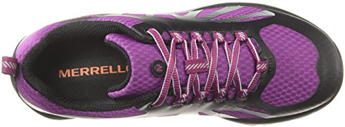 Merrell Women's Siren Shoes Edge Amaranth Hiking rrRYqz
