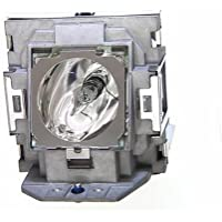 9E.0CG03.001 BenQ Projector Lamp Replacement. Projector Lamp Assembly with High Quality Genuine Original Osram PVIP Bulb Inside.