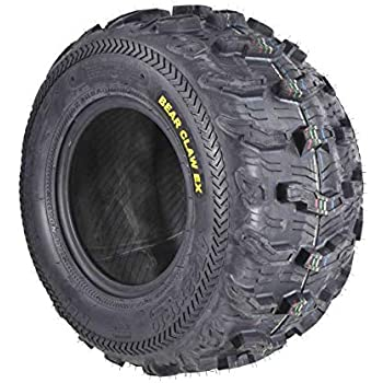 Kenda Klaw XCR 22x11-10 ATV Tire 22x11x10 K533 22-11-10