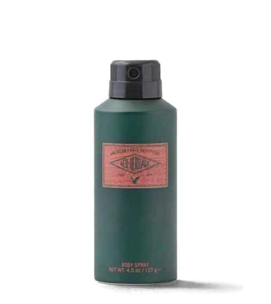 AEO American Eagle Heritage Body Spray for Men by AEO American Eagle
