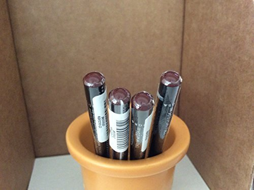 Avon Ultra Luxury Lip Liner Chocolate Lot 4 Pcs