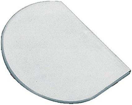 De Buyer 4858.00N - Utensilio de plástico flexible para raspar