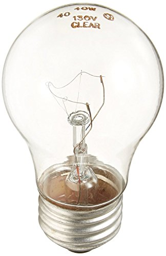 Frigidaire 316538901 LAMP,OVEN LIGHT