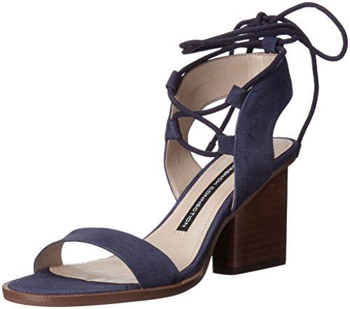 Collegamento Francese Donna Jalena Vestito Sandalo Notturno