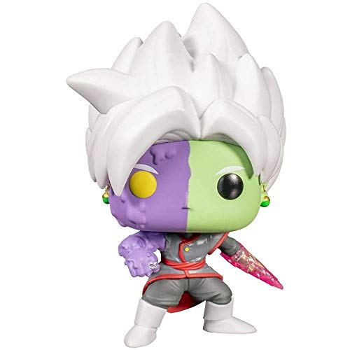 Funko POP! Animation Dragon Ball Z - Fused Zamasu [Enlargment] #714 Exclusive