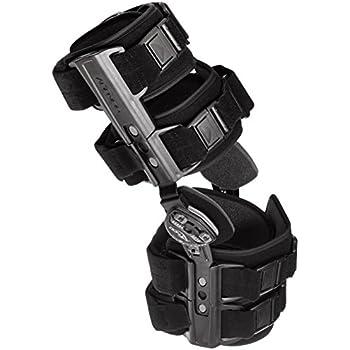 donjoy trom advance knee brace instructions