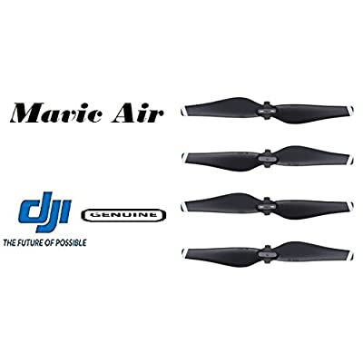 DJI Mavic Air Propellers DJI Genuine Quick-Release Propellers, 2 Pairs: Camera & Photo